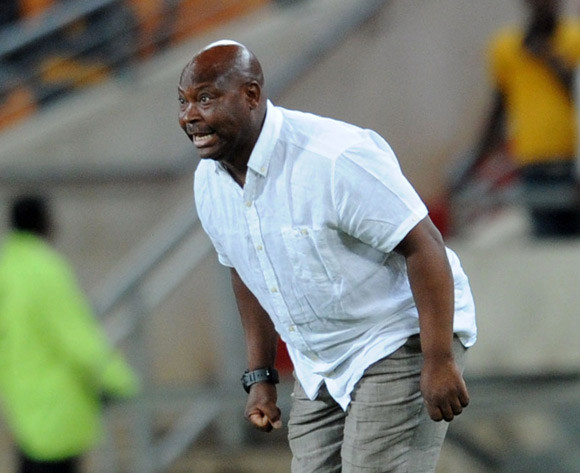 Madinda blasts Baobab pitch condition