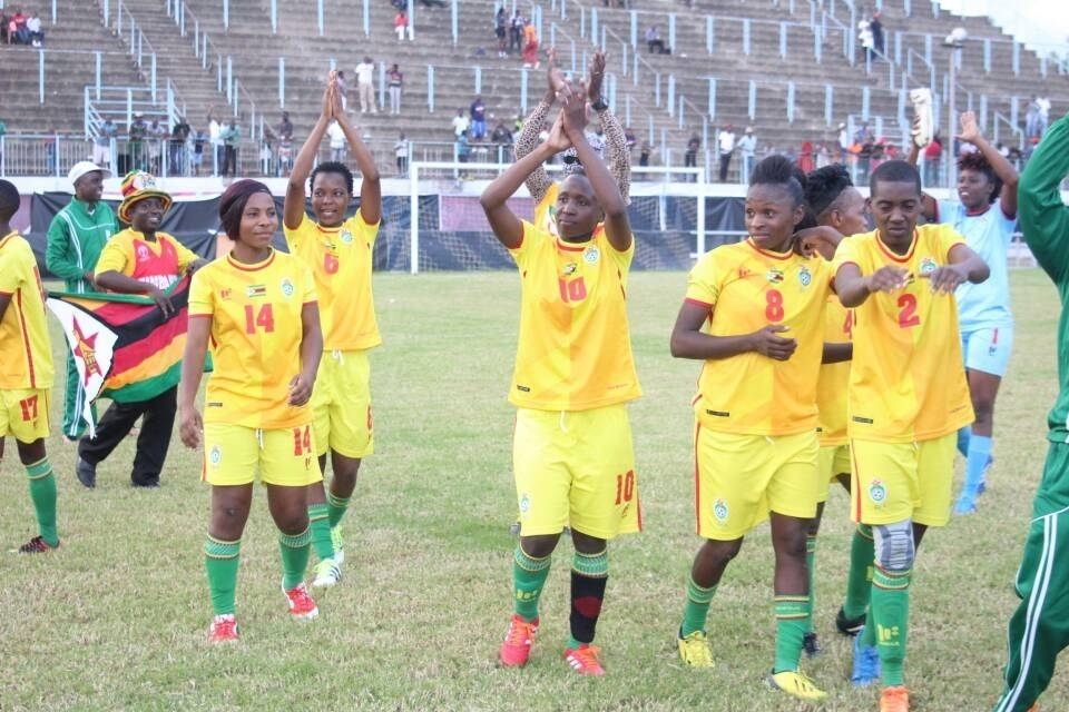Mighty Warriors reach second round of AWCON qualifiers