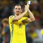 Ibrahimovic rules out World Cup comeback