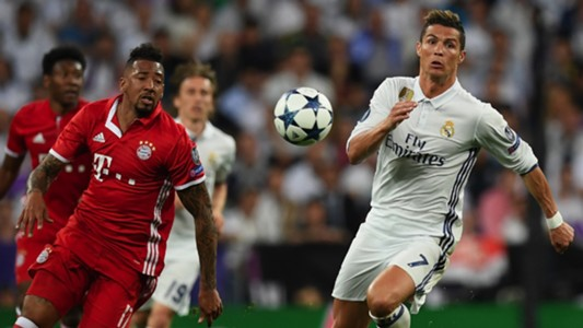 Real Madrid take advantage as they beat Bayern Munich