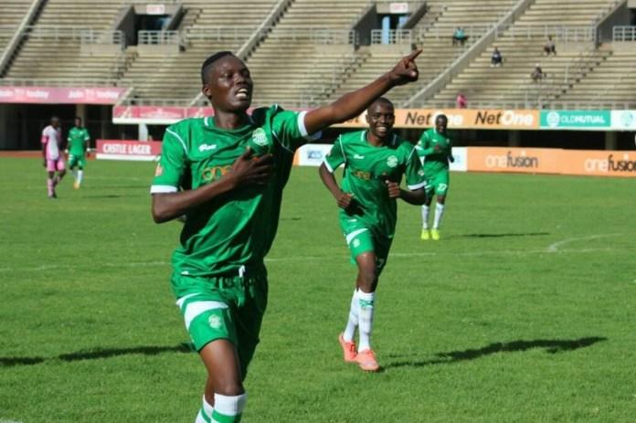 Mutasa not regretting Mukamba move