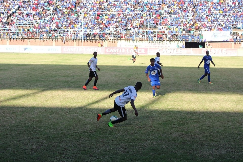 Highlanders to field developmental side against Dynamos
