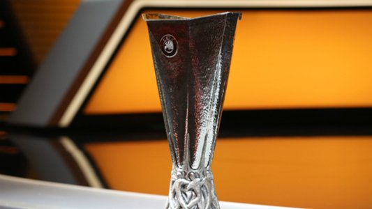 Europa League semifinal fixtures and dates
