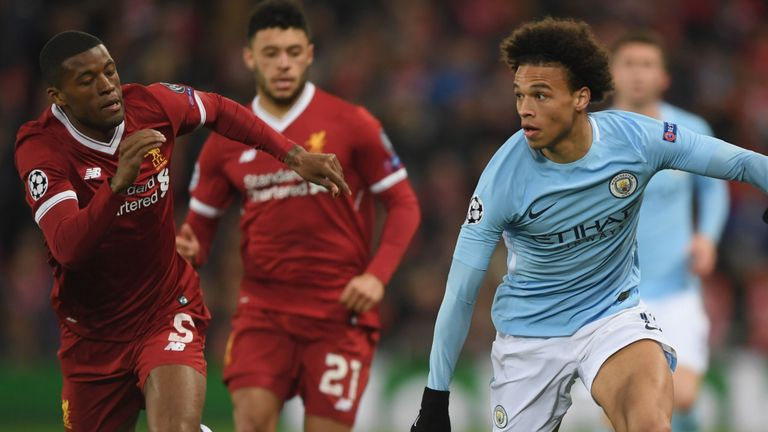 City, Liverpool clash in Community Shield
