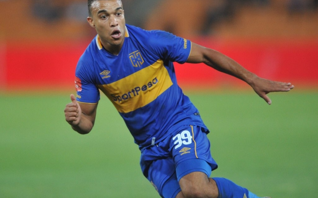 Matthew Rusike leaves Cape Town City