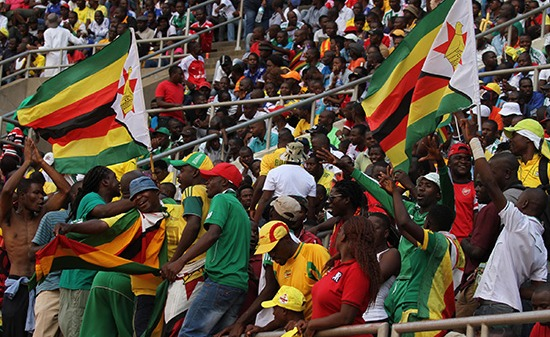 Zifa revises gate charges for Warriors game
