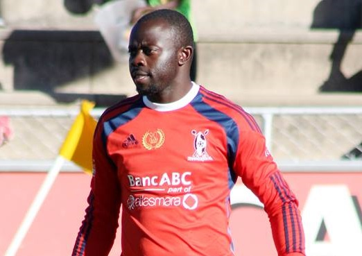 Ariel Sibanda picks Bosso award
