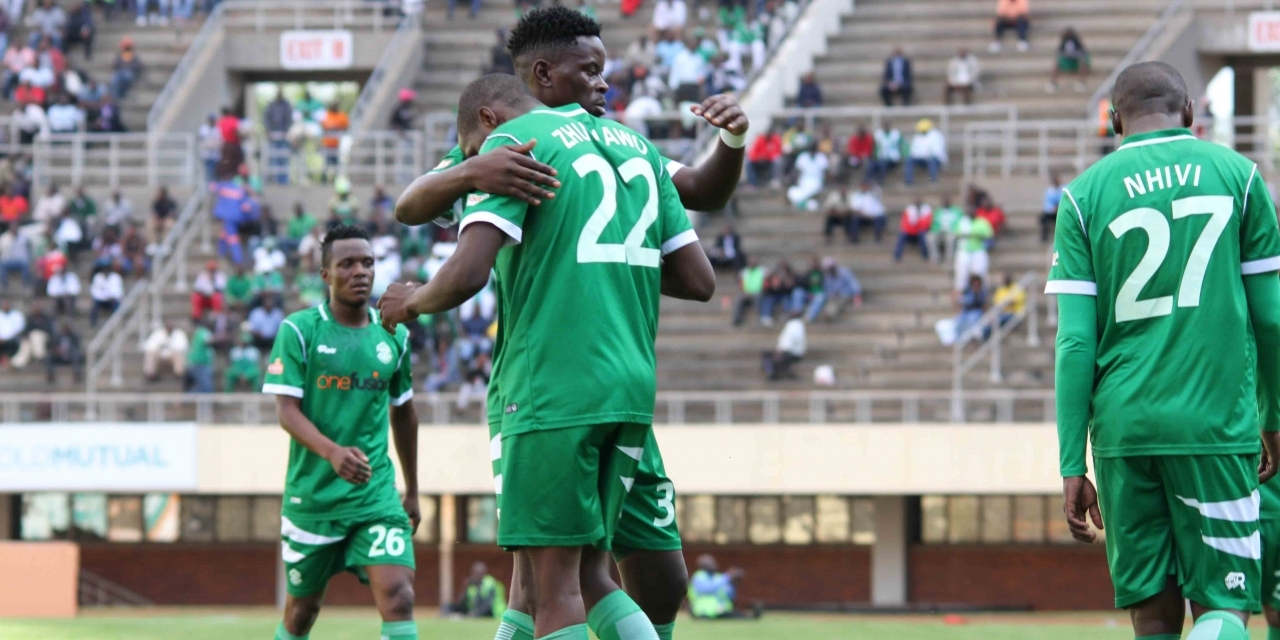 Dynamos, Highlanders in draws as CAPS and FC Platinum cruise to victories