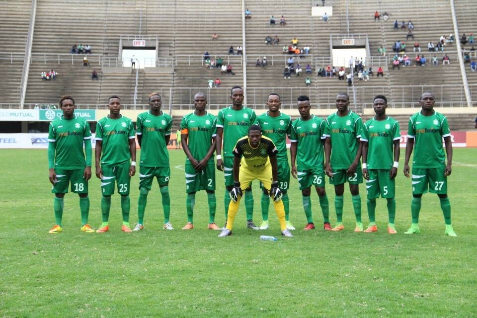 CAPS lose Aces youngster to NFD side