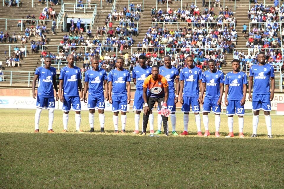 We are building a strong side: Dynamos Chairman