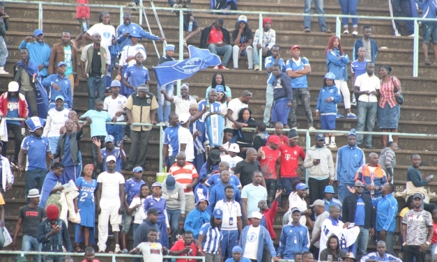 Dynamos raise gate charges for Ngezi game