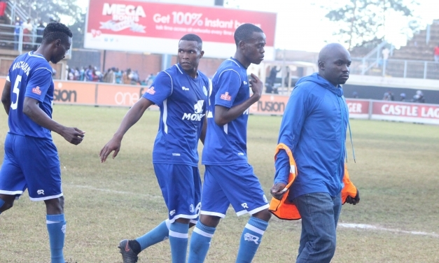 Dynamos end season on disappointing note as Caps, Chapungu share spoils