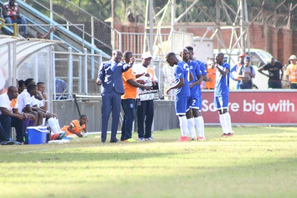 I am not here to restart Dynamos: New Chairman