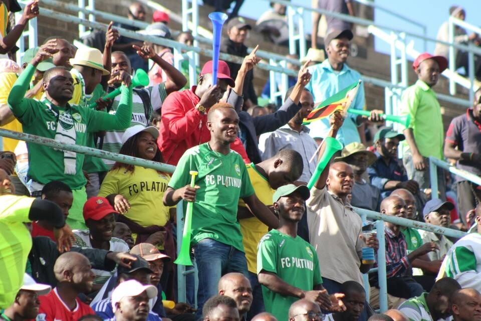 Chikwende scores solitary strike to hand FC Platinum advantage over Simba