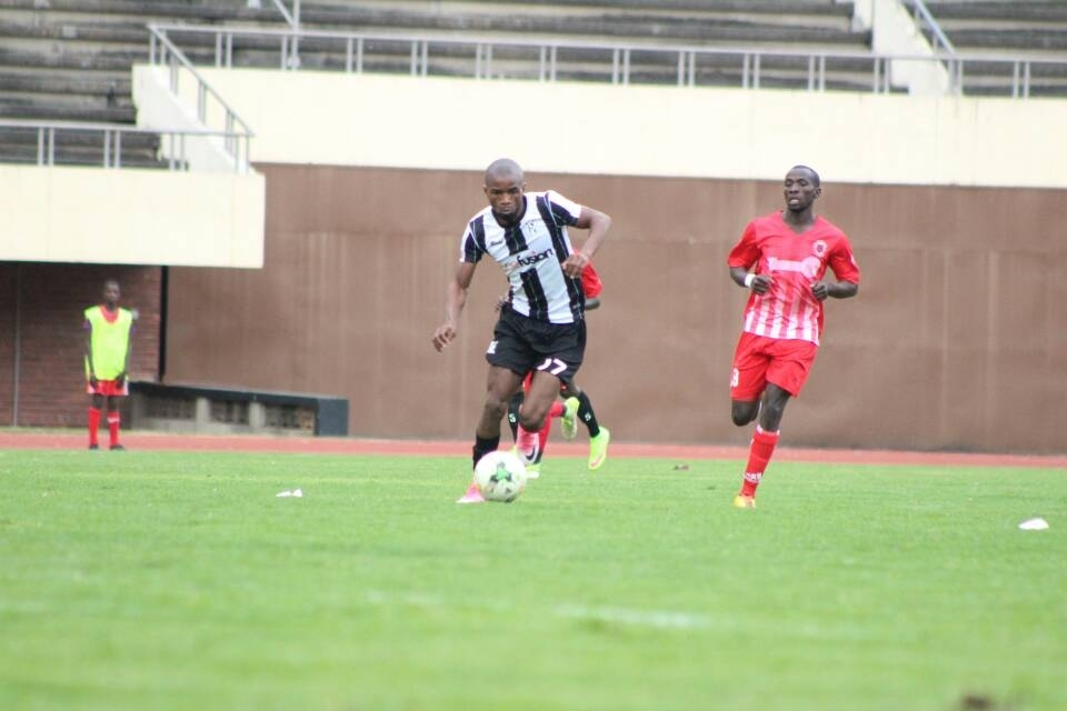 Bosso vice-captain on trials in Botswana