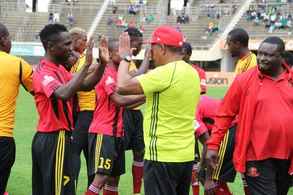 Chicken Inn wary of Chiefs