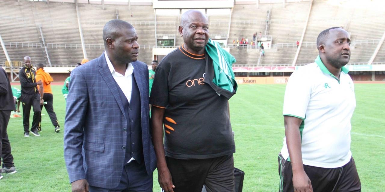 Chitembwe urges team to remain focused