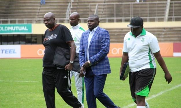 Chitembwe salutes Sarupinda