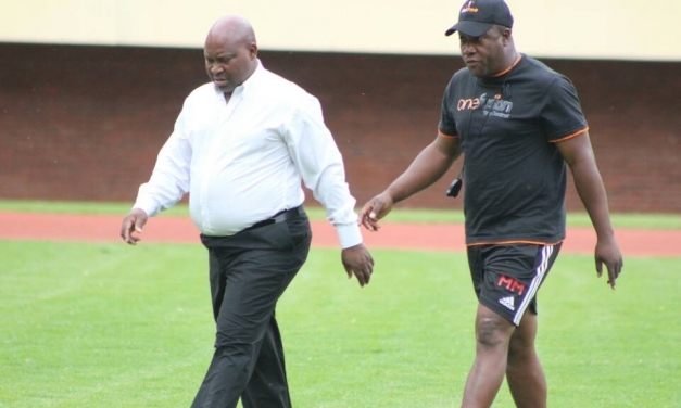 Report: Dynamos, Highlanders coaches to go on attachment in Spain