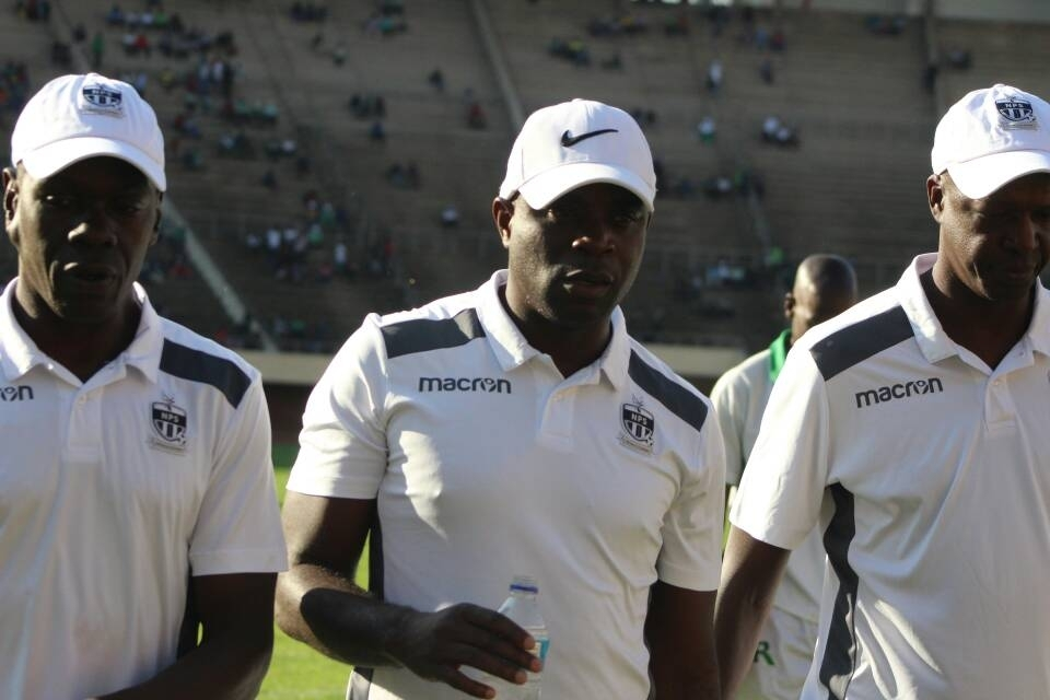 Ndiraya cautious ahead of Chapungu clash
