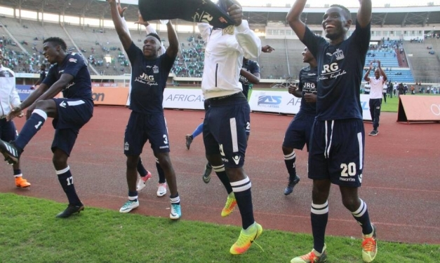Ngezi Platinum beat Harare City to open six point gap at the top