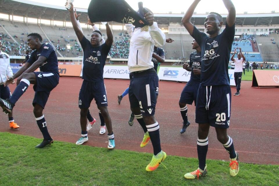 Ngezi earn first win over CAPS as Dynamos beat Chiefs