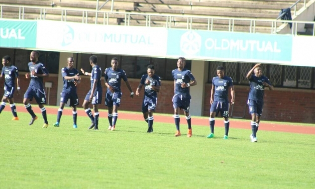 Black Rhinos beat Ngezi Platinum as ten-man CAPS cruise to victory