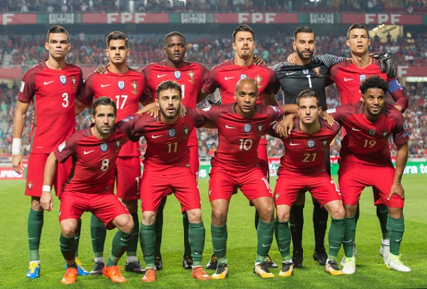 Barca duo dropped as Portugal announce final squad for W.C