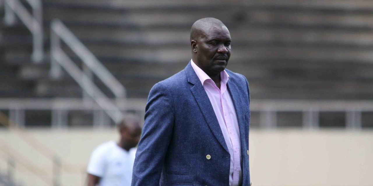 Bring On Harare City: Mangwiro