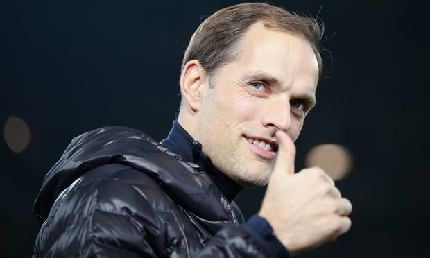 Tuchel appointed Chelsea coach