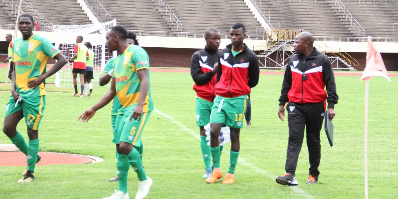 Triangle United arrive in Mauritania for CAF Confed Cup clash