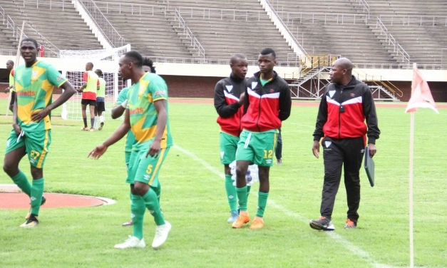 Triangle reach CSC final after beating Dynamos