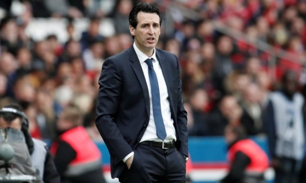 Arsenal confirm Unai Emery as their new Manager