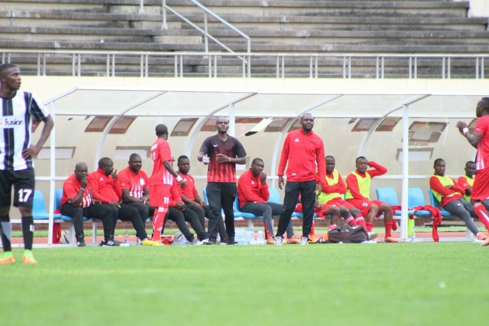 Football is very cruel: Yadah coach