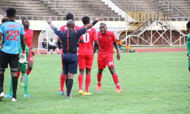 Chicken Inn, Rhinos share spoils as ZPC Kariba beat Chapungu