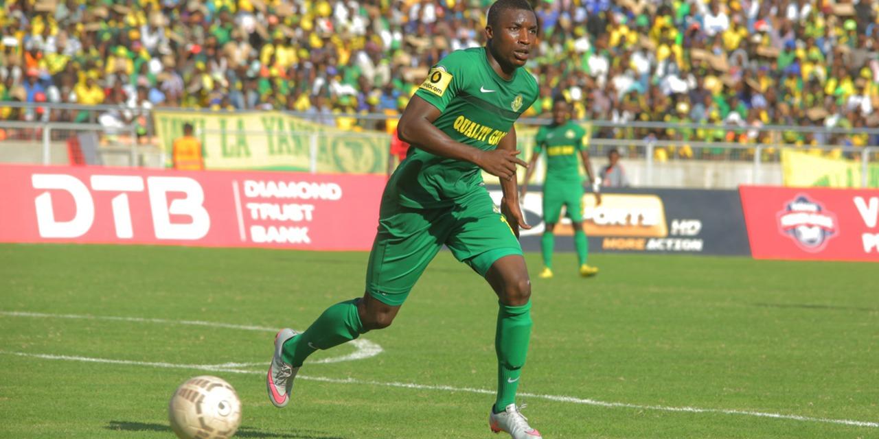 Donald Ngoma joins Azam FC