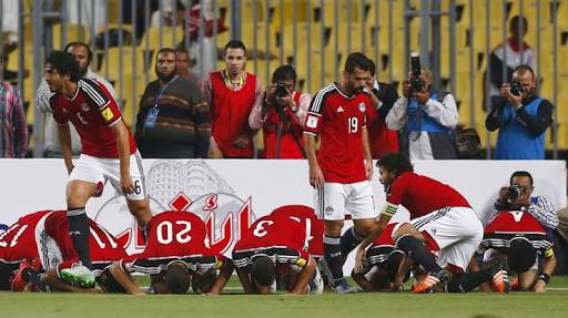 Egypt players to decide on fasting Ramadan during World Cup preparation camp: El-Hadary