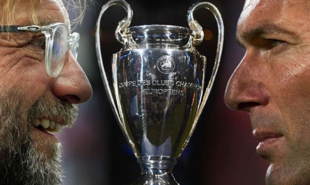 Real Madrid vs Liverpool: Everything you need to know