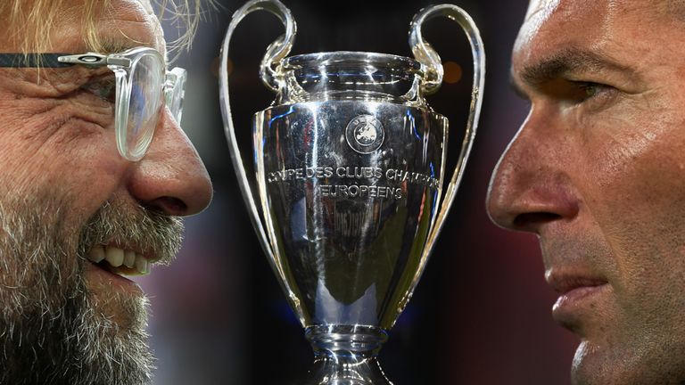 UCL Final: Real Madrid vs Liverpool – Preview, Team News, TV Info, Live Stream