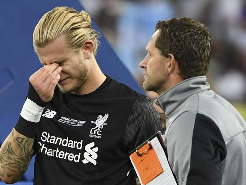 Police investigate death threats aimed at Liverpool goalkeeper Loris Karius