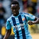 Kadewere attracts interest from German