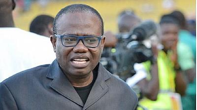 Ghana Football Association has been dissolved by Government following massive scandal