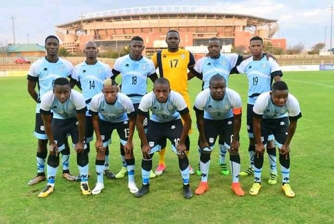 COSAFA Cup 2018: South Africa to face Botswana in Plate final