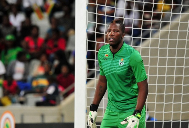 Warriors keeper Chigova mourns loss of father