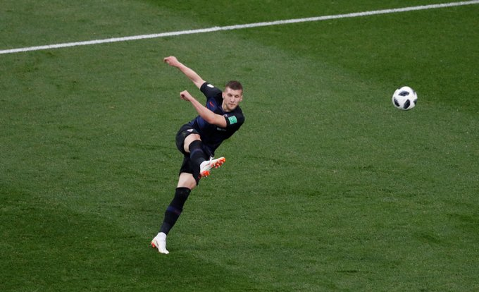 Croatia through to World Cup semi-finals after dramatic penalty shootout victory over Russia