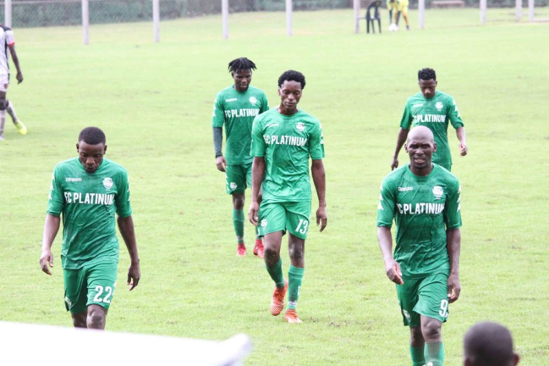 FC Platinum thrash Shabanie as ten-man Highlanders beat Harare City