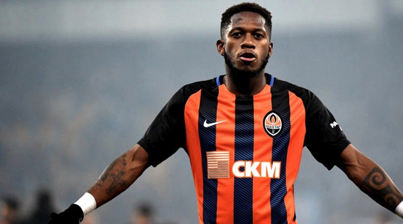 Man Utd reach agreement to sign Fred