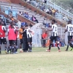 Highlanders end winless run as Dynamos, CAPS settle for draws