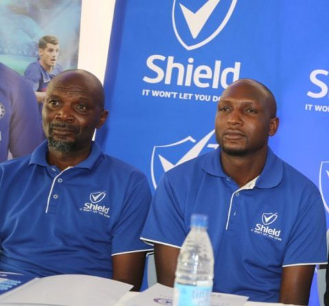 Shield-Chelsea talent search comes to Harare