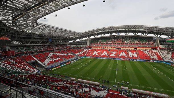 World Cup: Russia vs Saudi Arabia – Match Preview and Match Facts
